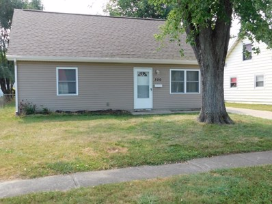 320 Arlington Ave., Waverly, OH 45690 - MLS#: 182999