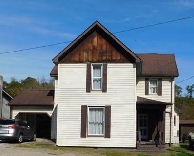326 North Street, W., Waverly, OH 45690 - MLS#: 183402