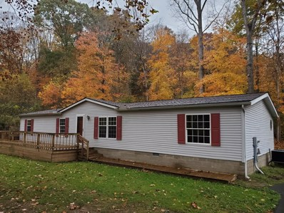 1937 Trego Creek, Chillicothe, OH 45601 - #: 183436