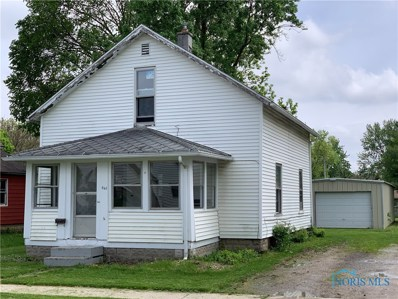 860 E Mulberry, Bryan, OH 43506 - MLS#: 5031110