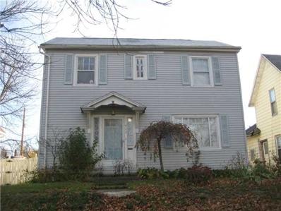 412 N Main Street, Bryan, OH 43506 - MLS#: 5063520