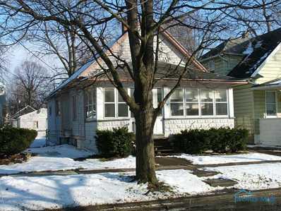 919 Butler Street, Toledo, OH 43605 - MLS#: 5097875