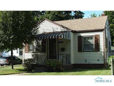 801 Oakdale Avenue, Toledo, OH 43605 - MLS#: 5108119