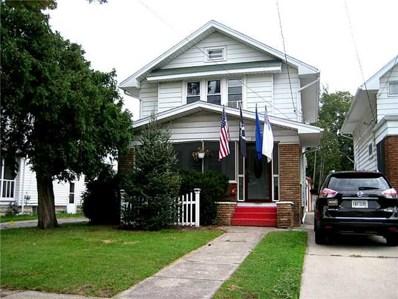 3713 Hazelhurst Avenue, Toledo, OH 43612 - MLS#: 5108959