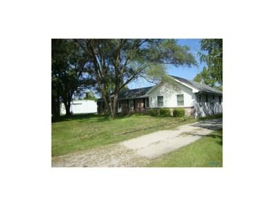 8600 Stitt Road, Monclova, OH 43542 - #: 6002577