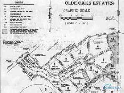 298 Oak Ridge Lane UNIT Lot 1, Defiance, OH 43512 - MLS#: 6005411