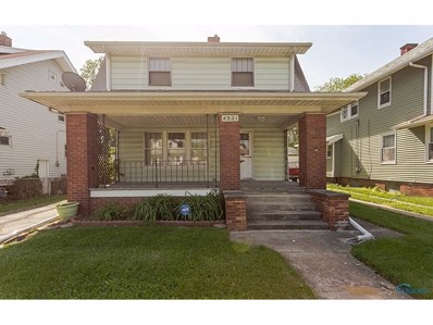 4321 N Lockwood Avenue, Toledo, OH 43612 - MLS#: 6008066