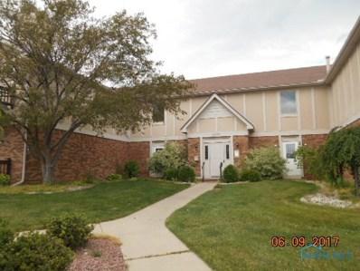 5615 Baronswood Circle UNIT 202, Toledo, OH 43615 - MLS#: 6009156