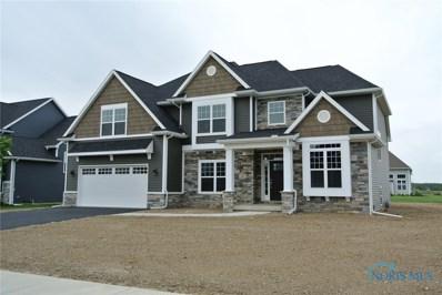 201 Drakefield, Perrysburg, OH 43551 - MLS#: 6010556