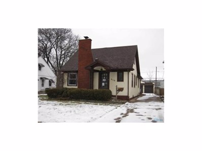 510 California, Toledo, OH 43612 - MLS#: 6011203