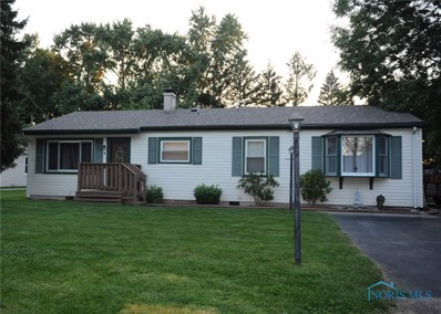 4 Orchard Drive, Waterville, OH 43566 - MLS#: 6011480