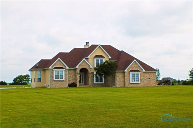 16948 Long Judson Road, Bowling Green, OH 43402 - MLS#: 6013749