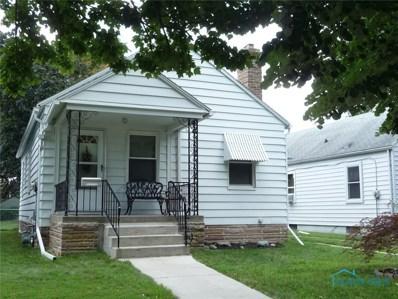 1205 Higley Street, Toledo, OH 43612 - MLS#: 6014034