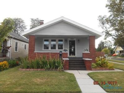 4211 Commonwealth Avenue, Toledo, OH 43612 - MLS#: 6014151