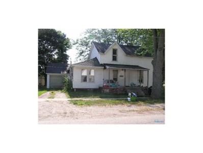 526 Columbia Street, Montpelier, OH 43543 - MLS#: 6014501