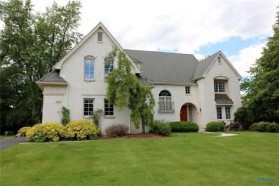 4958 Damascus Drive, Ottawa Hills, OH 43615 - #: 6014590