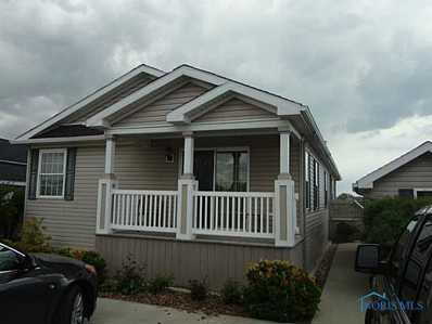 8851 White Crane, Oak Harbor, OH 43449 - MLS#: 6014885