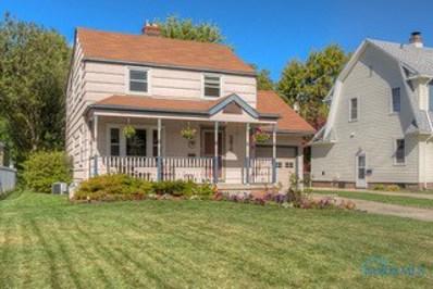 3616 Mapleway Drive, Toledo, OH 43614 - MLS#: 6015324