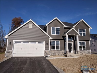 7574 Shoemaker Drive, Waterville, OH 43566 - MLS#: 6015423
