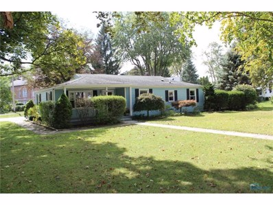 605 Michigan Avenue, Waterville, OH 43566 - MLS#: 6015434