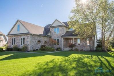 14545 Monarch Court, Perrysburg, OH 43551 - MLS#: 6016154