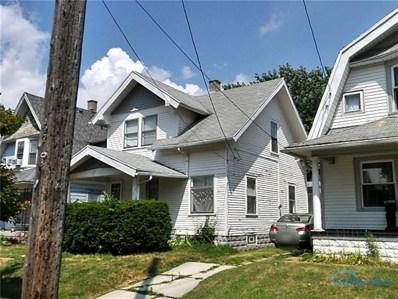 531 Nicholas Street, Toledo, OH 43609 - MLS#: 6016346