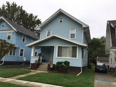 4115 Commonwealth Avenue, Toledo, OH 43612 - MLS#: 6016430