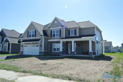 106 Taylors Mill Circle, Perrysburg, OH 43551 - MLS#: 6016454