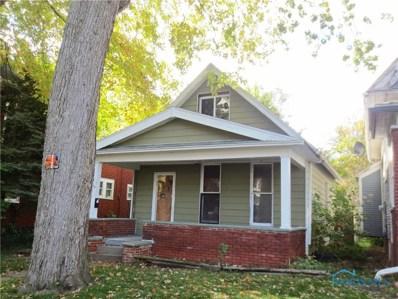 958 Butler Street, Toledo, OH 43605 - MLS#: 6016875