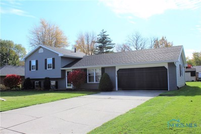 835 Liberty Drive, Waterville, OH 43566 - MLS#: 6016966