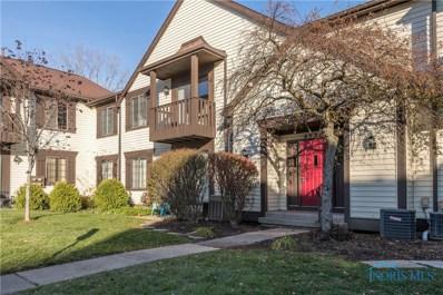 4521 W Bancroft Street UNIT 5, Toledo, OH 43615 - MLS#: 6017284