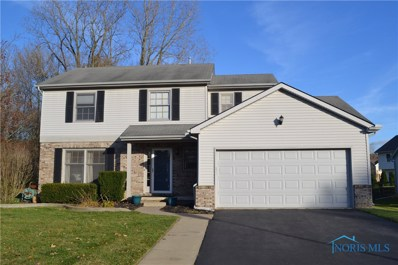 2400 Fawn Hollow Road, Sylvania, OH 43617 - MLS#: 6017460