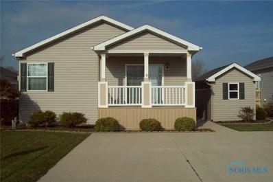 8901 W White Crane, Oak Harbor, OH 43449 - MLS#: 6017560