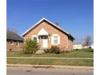879 E Mulberry Street, Bryan, OH 43506 - MLS#: 6017580