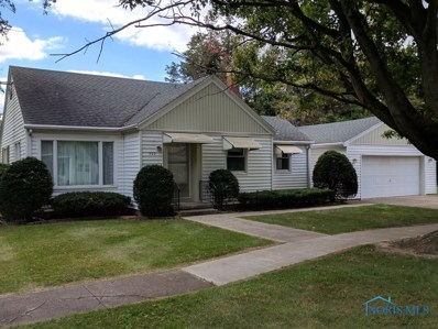 320 S Squire Street, Holgate, OH 43527 - MLS#: 6017763