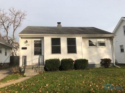 4150 Kingsbury Avenue, Toledo, OH 43612 - MLS#: 6017912