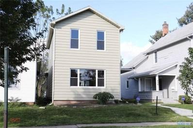 426 Crittenden Avenue, Toledo, OH 43609 - MLS#: 6018029