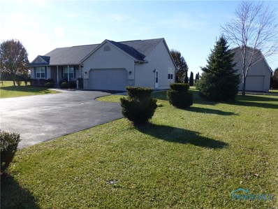 9614 Berkey Southern Road, Waterville, OH 43566 - MLS#: 6018055