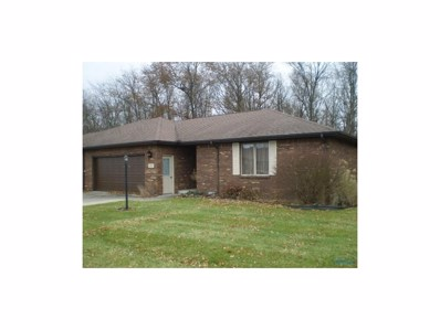 543 Wood Cree Court, Defiance, OH 43512 - MLS#: 6018087