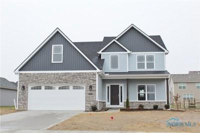 9752 Coopers Hawk Court, Sylvania, OH 43560 - MLS#: 6018279