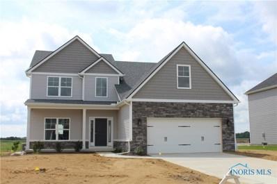 9743 Coopers Hawk Court, Sylvania, OH 43560 - MLS#: 6018280