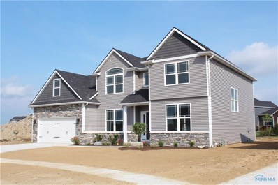 9824 Coopers Hawk Court, Sylvania, OH 43560 - MLS#: 6018284