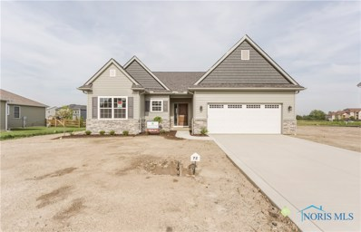 6415 Sydney Drive, Whitehouse, OH 43571 - MLS#: 6018361