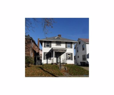 2038 Fernwood Avenue, Toledo, OH 43607 - MLS#: 6018378