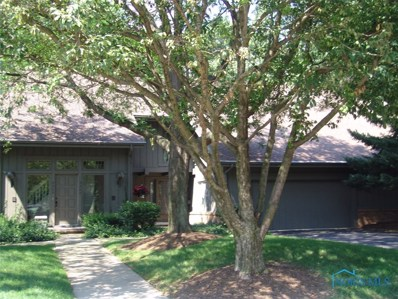 5460 N Citation Road UNIT 5460, Ottawa Hills, OH 43615 - MLS#: 6018416