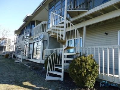 6334 N Harris Harbor Drive, Oak Harbor, OH 43449 - MLS#: 6018631