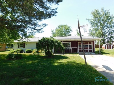 634 Southwest Drive, Montpelier, OH 43543 - MLS#: 6018641