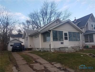 1607 Albert Street, Toledo, OH 43605 - MLS#: 6018691