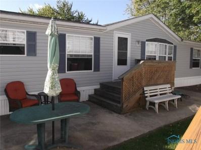 1600 N Buck Road UNIT 86, Marblehead, OH 43440 - MLS#: 6018791