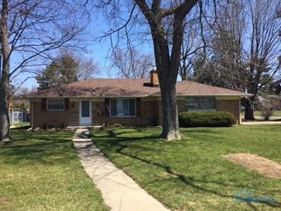2377 Belvedere Drive, Toledo, OH 43614 - MLS#: 6018869